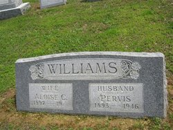 Pervis Williams