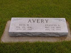 Frances Albert Avery