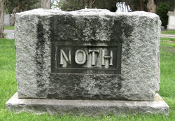 Richard F Noth