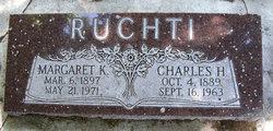 Charles Hyrum Ruchti
