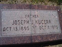 Joseph J Kucera