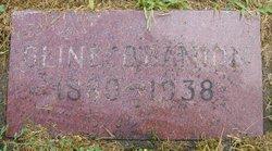 Oline <i>Jensvold</i> O'Banion