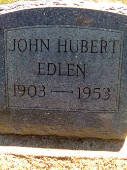 John Hubert Edlen