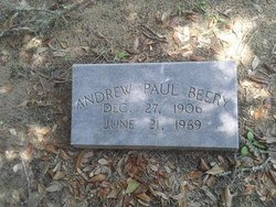 Andrew Paul Beery