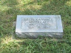 Lelia Candace Applegate