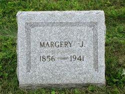 Margery Jane <i>Fawcett</i> Brandt