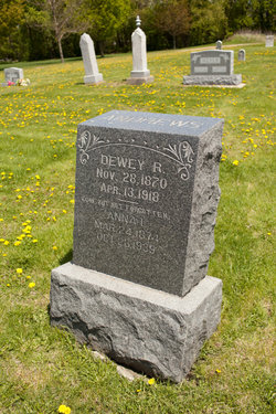 Dewey Robert Andrews
