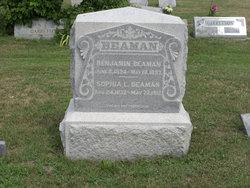 Benjamin Beaman