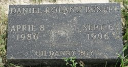 Daniel Roland Benepe