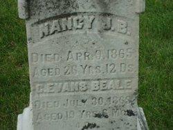 Nancy J B Beale