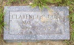 Clarence C Cobb
