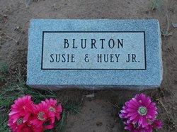 Susie Blurton