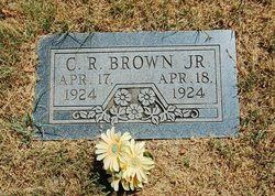 Carl R. Brown, Jr