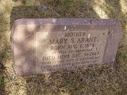 Mary S. Arant