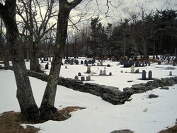 Meetinghouse Cemetery