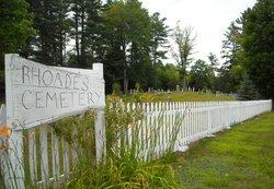 Rhoades Cemetery