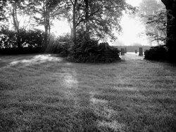 Old Millersburg Cemetery