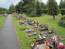 Great Ayton Cemetery