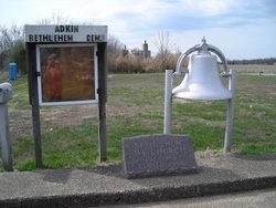 Adkin Cemetery