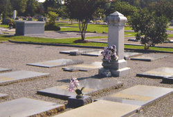 Leesburg Cemetery