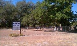Volo Cemetery