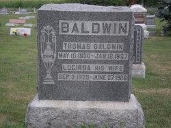 Thomas Baldwin