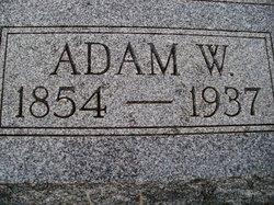 Adam Wholf Glick