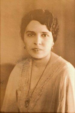Miriam Schick <i>Dick</i> Flores