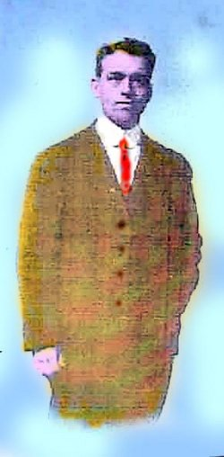 Edward David Bahr