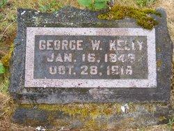 George W Kelly