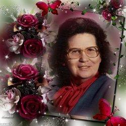 Pauline B. <i>Caldwell</i> Strouss