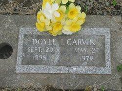 Doyle Isaac Garvin