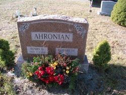 Henry D. Ahronian