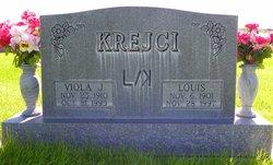 Louis Krejci