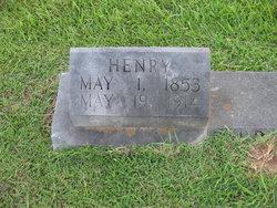 Henry Seaward Harmon