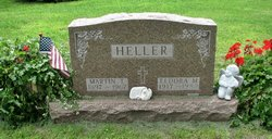 Martin M Heller