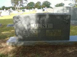 William Wesley Hunt