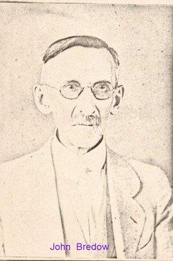 John Bredow