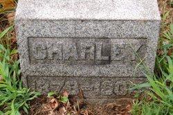 Charles Charley Baird