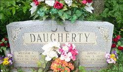 Birdie F Daugherty
