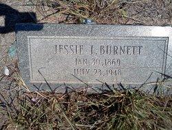 Jessie Joseph Burnett, Sr
