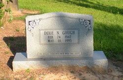 Dixie Nell Gough