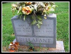 Mary Bellafant