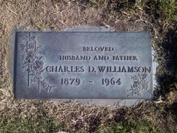 Charles DeRoy Williamson
