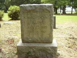 Howard Thomas Allen