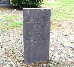 Selden W. P. Allen