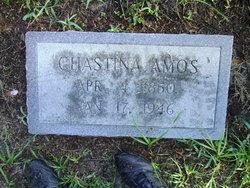Chastina <i>Gundy</i> Amos