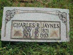 Charles Rowen Jaynes