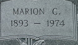 Marion Claudius Varnadoe