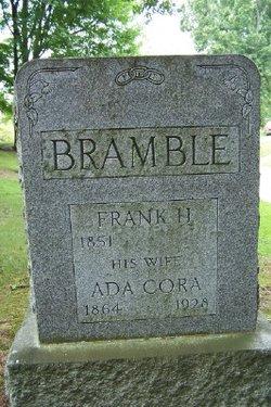 Ada Cora Bramble